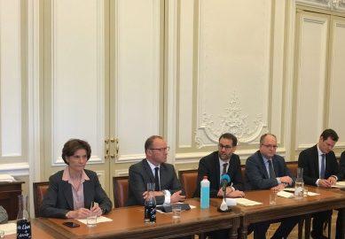 COVID-19 – il Consiglio di Stato adotta una nuova serie di misure