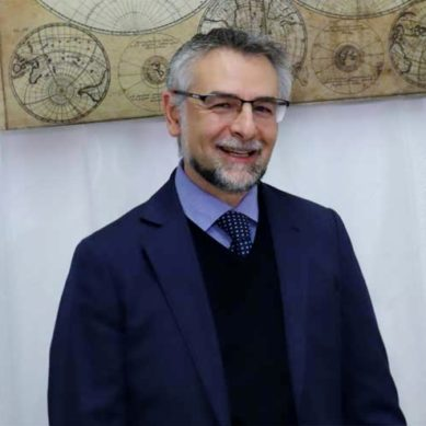 Intervista a Giorgio La Rocca