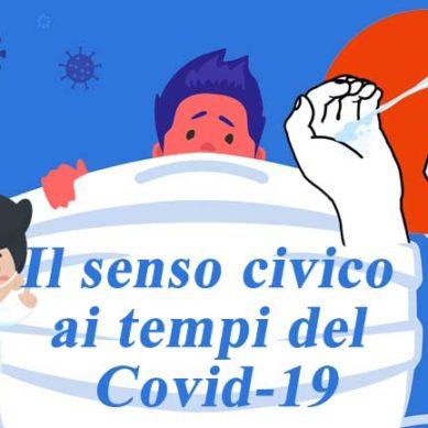 Il senso civico ai tempi del Covid-19
