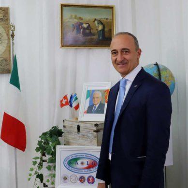 incontro con Fabio Campitelli