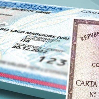 Vittoria! Carta di Identità Elettronica rilasciata dal 16 novembre anche in Svizzera