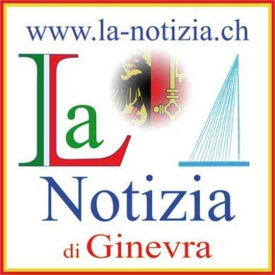 """La SAIG arricchisce  """"La Notizia di Ginevra"""" con una piattaforma informatica e un canale video"""