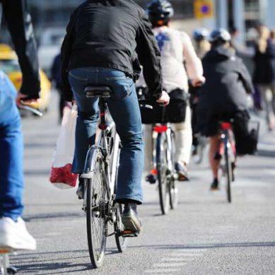 La Città d'Onex e alle nostre biciclette!