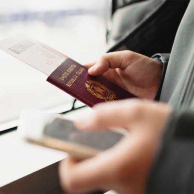 Covid-19: Quali sono le nuove regole per l'ingresso in Italia dall'estero ?