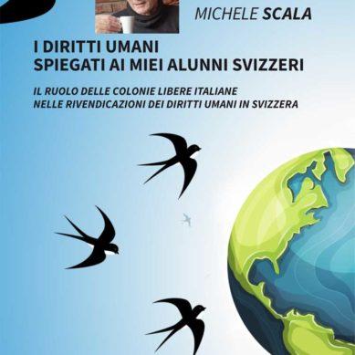 L'angolo cultura della SAIG con Michele Scala