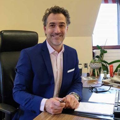 Chêne-Bourg: Pierre Debieux nuovo Segretario Generale