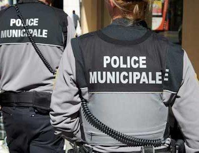 Ginevra: la polizia municipale recluta tutto l'anno