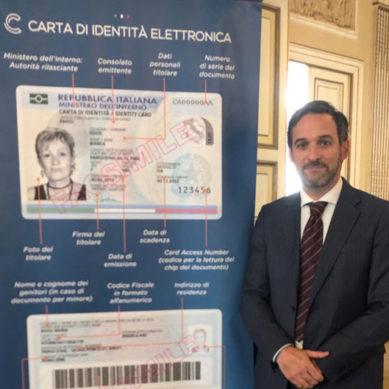 Billi: Postazioni mobili per le Carte d'Identità