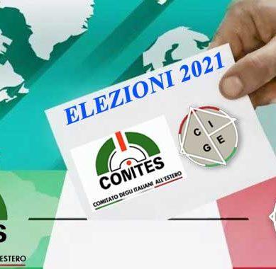 Elezioni Com.It.Es.: le nuove regole per candidarsi