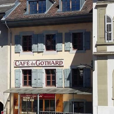 Il comune di Chêne-Bourg valorizza il suo patrimonio immobiliare