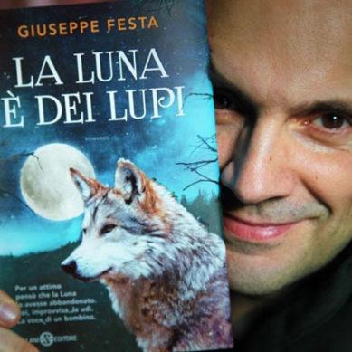 Al CAE di Ginevra, incontro con lo scrittore Giuseppe Festa