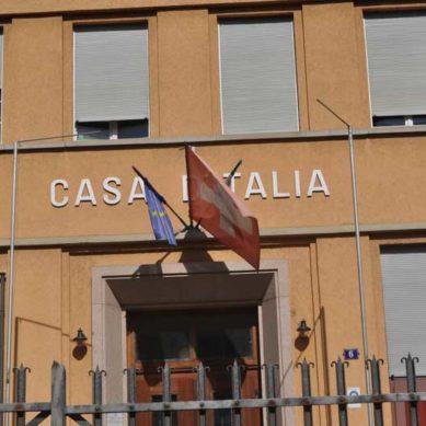 Billi (Lega): procedono i lavori alla Casa d'Italia di Zurigo