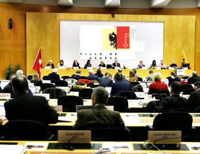 Città di Ginevra: conti 2020 fortemente influenzati dalla situazione economica