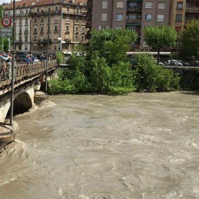 Emergenza climatica: Ginevra adotta misure per ridurre le emissioni di CO2