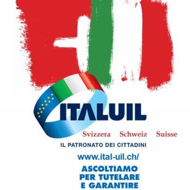 ITALUIL: cambiamenti 2021