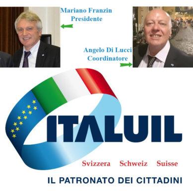 ITALUIL Svizzera, il Patronato dei cittadini