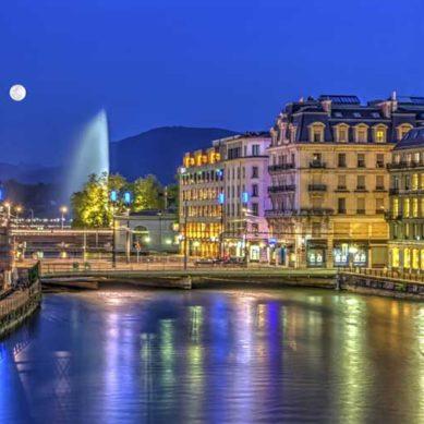 Cantone di Ginevra. Dodici progetti per promuovere la coesione sociale nelle aree urbane