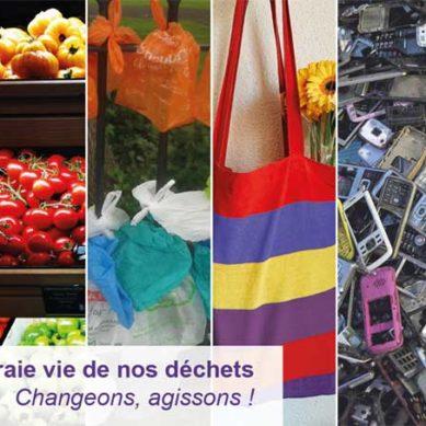 Cantone di Ginevra: Un nuovo programma educativo per affrontare il problema dei rifiuti