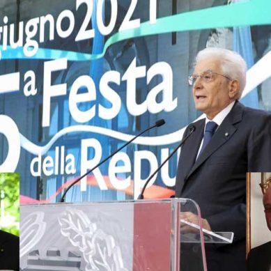 La Repubblica italiana ha compiuto 75 anni: da Roma a Ginevra passando per Berna