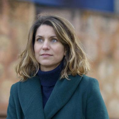 Christina Kitsos: Imparare dalla crisi che stiamo attraversando