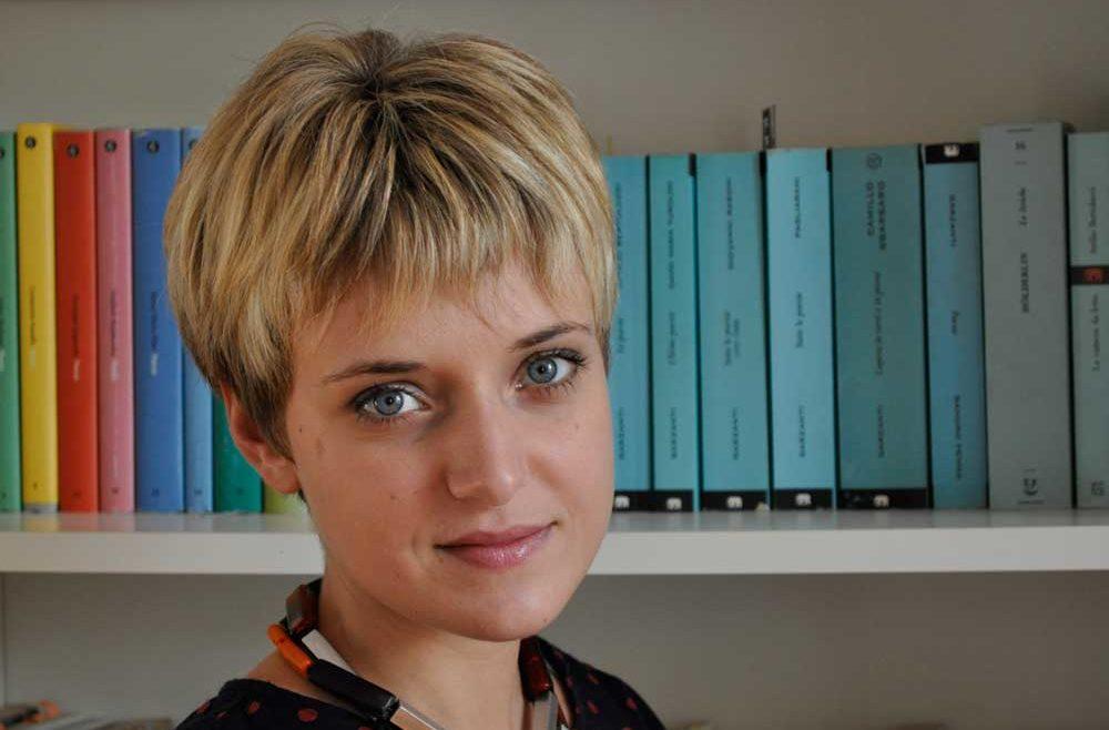 Laura Accerboni, un'italiana da conoscere a Ginevra