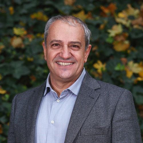 Alfonso Gomez: misure forti a favore della transizione ecologica