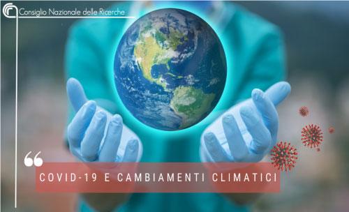 Ilaria Di Resta: Covid e cambiamento climatico