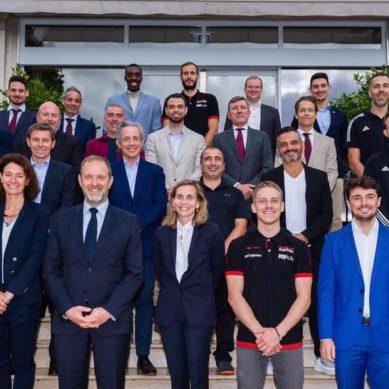 La Città di Ginevra celebra le squadre campioni