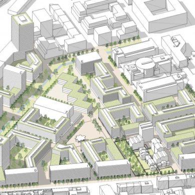 Canton di Ginevra: Nove miglioramenti per il  Progetto PAV-Acacias