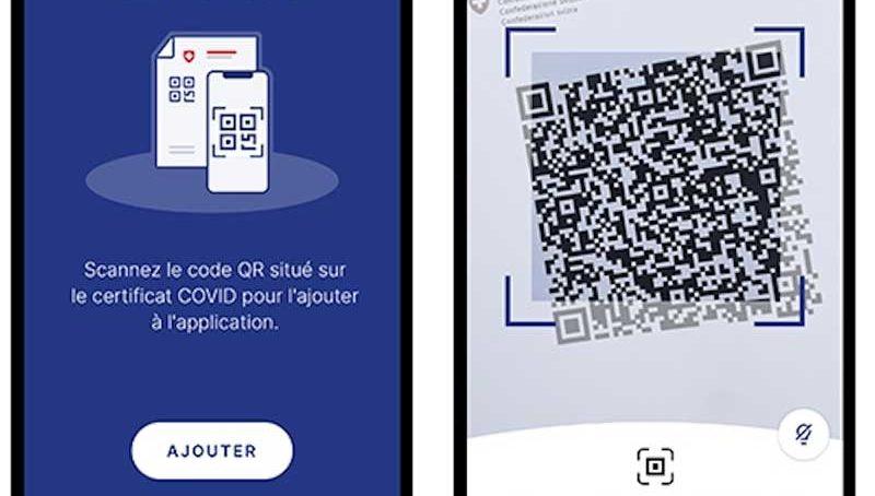 Certificato COVID: attuazione misure per eventi e ricevimenti nella Città di Ginevra