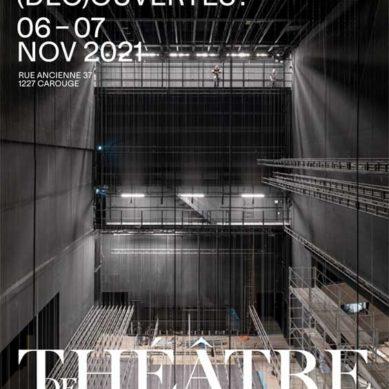 Portes (déc)ouvertes al nuovo Théâtre de Carouge
