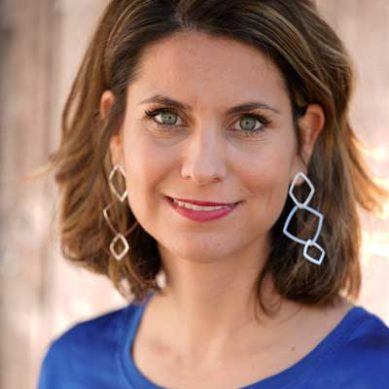 Christina Kitsos: Delle tappe decisive